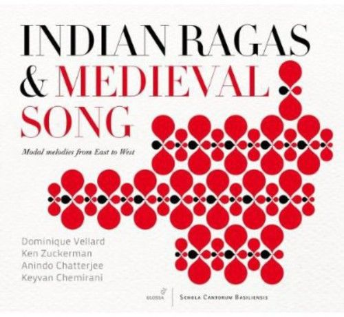 Indian Ragas & Medieval Song
