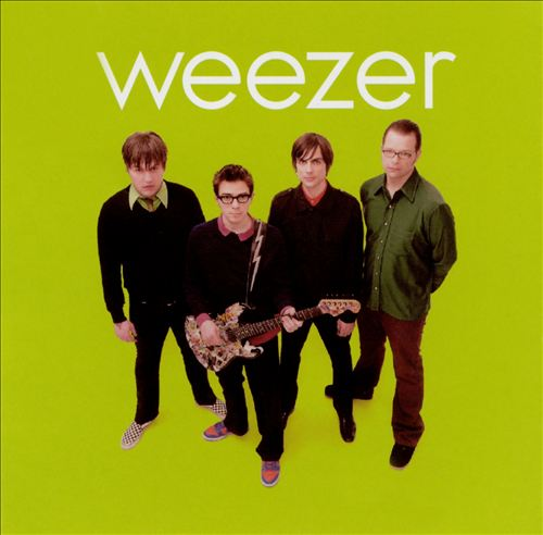 Weezer [Green Album]