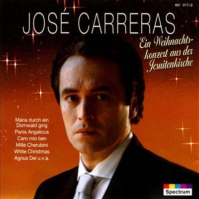 José Carreras in Luzern
