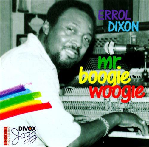 Mr. Boogie Woogie
