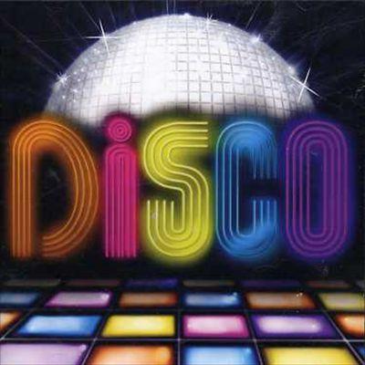 Disco [2006 #2]