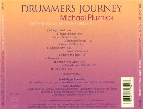 Drummers Journey