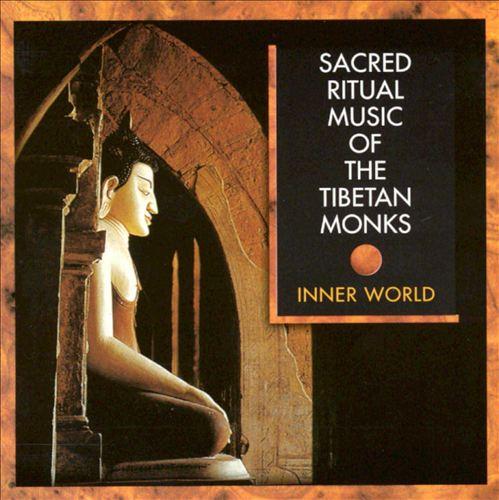 Sacred Ritual Music of the Tibetan Monks