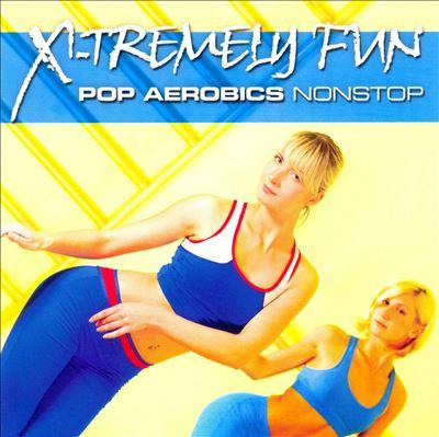 X-Tremely Fun: Pop Aerobics