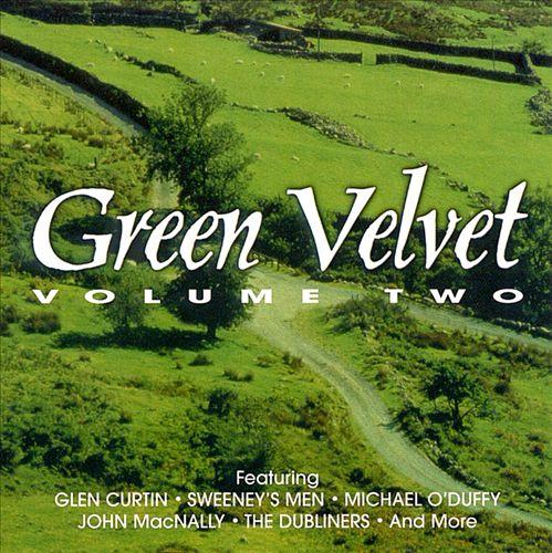 Green Velvet, Vol. 2