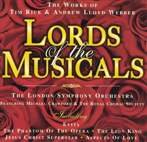 Lords of the Musicals