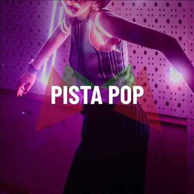 皮斯塔流行音乐