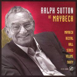 Live at Maybeck Recital Hall, Vol. 30