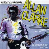 Heroes & Survivors: The Aura Records Anthology