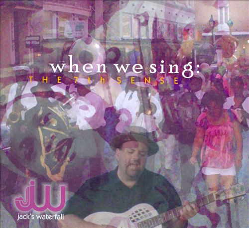 When We Sing: The 7th Sense