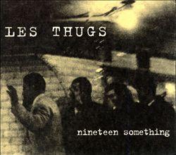 Nineteen Something