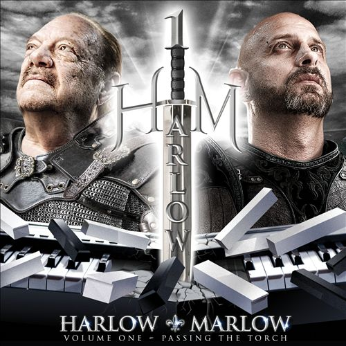 Harlow Marlow, Vol. 1: Passing the Torch