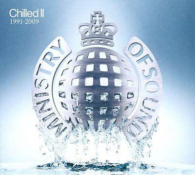 Chilled, Vol. 2: 1991-2009