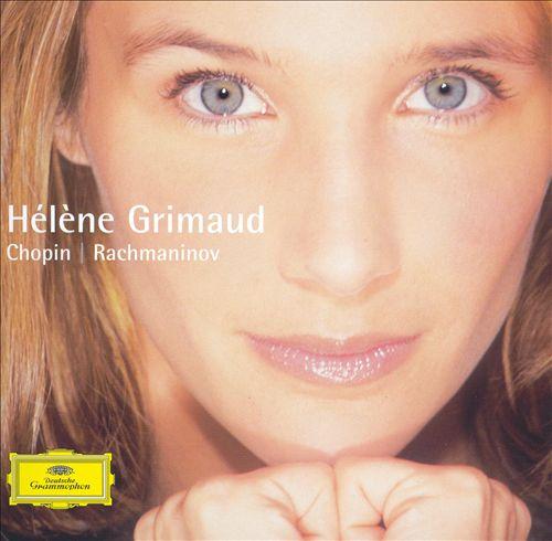 Chopin, Rachmaninov