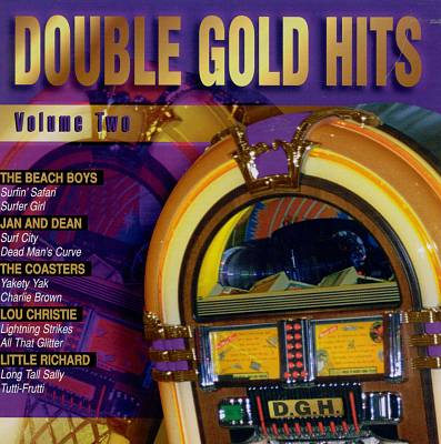 Double Gold Hits, Vol. 2