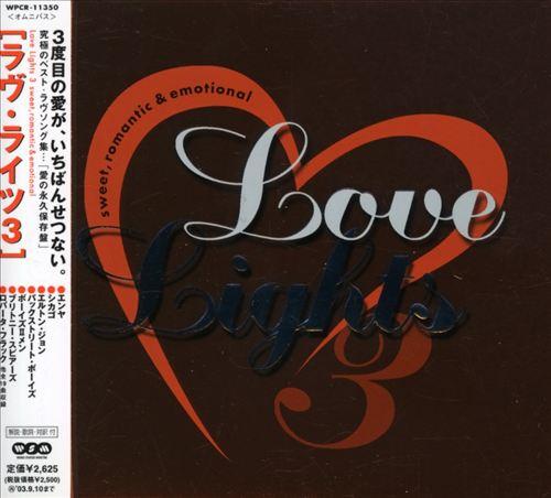 Love Lights, Vol. 3