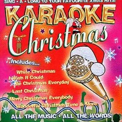 Karaoke Christmas [Avid]