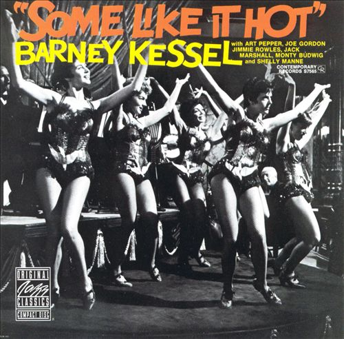 Some Like It Hot