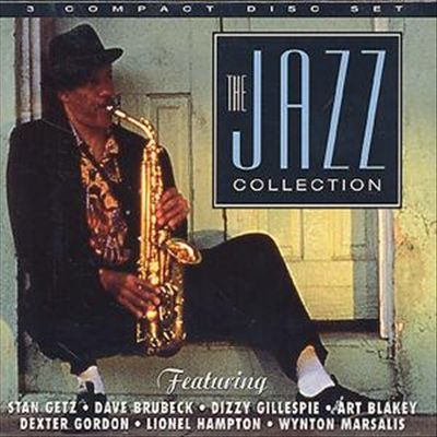 The Jazz Collection [Laserlight]