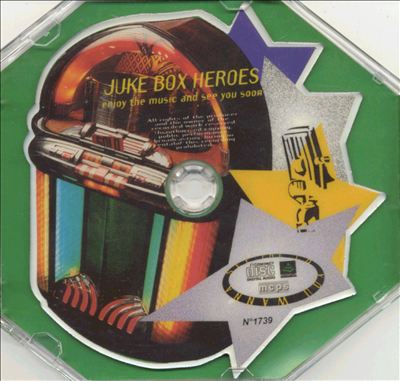 Juke Box Heroes: A Moment of Love
