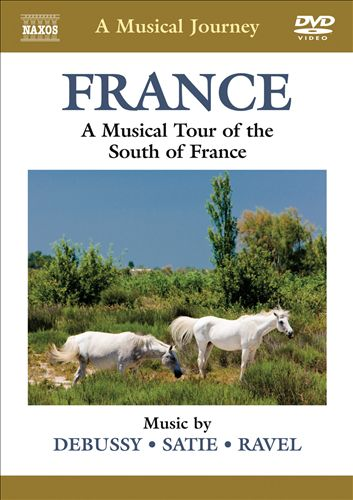 A Musical Tour of the South of France