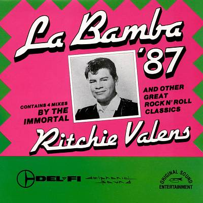 La Bamba '87