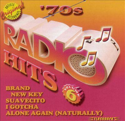 70's Radio Hits, Vol. 6