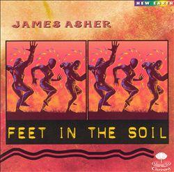 Feet in the Soil