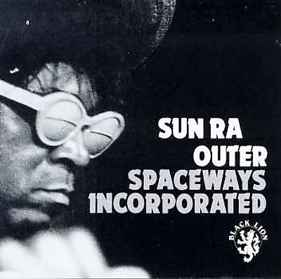 Outer Spaceways Incorporated