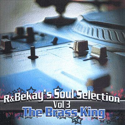 The R&Bekay's Soul Selection, Vol. 3