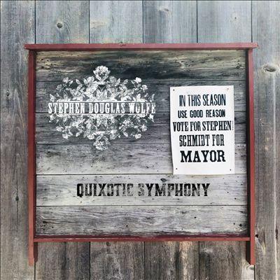 Quixotic Symphony