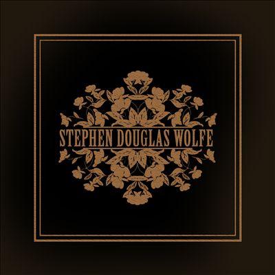 Stephen Douglas Wolfe