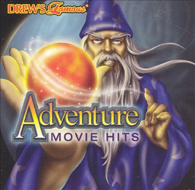 Drew's Famous Adventure Movie Hits
