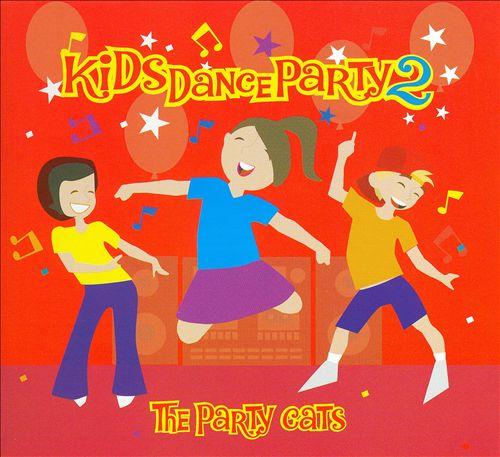 Kids Dance Party, Vol. 2