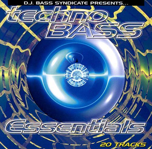 Presents... Techno Bass Essentials