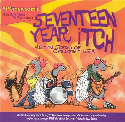 Seventeen Year Itch