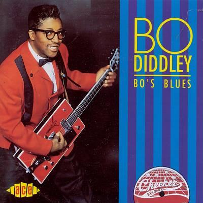 Bo's Blues