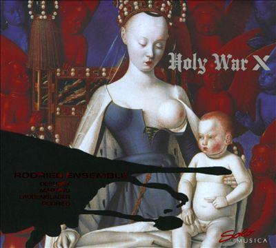 Holy War X