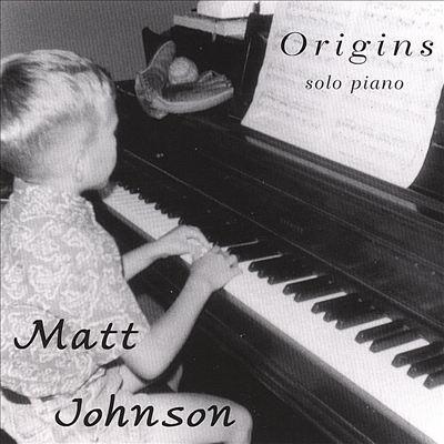 Origins: Solo Piano
