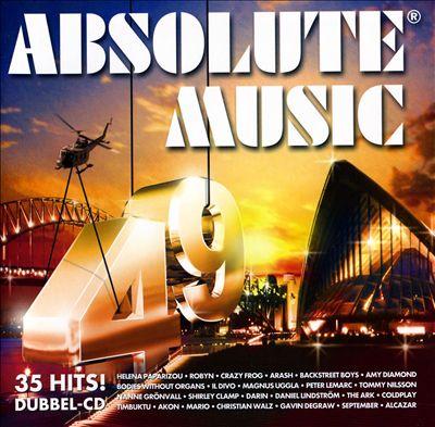 Absolute Music, Vol. 49