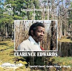 Louisiana Swamp Blues, Vol. 4