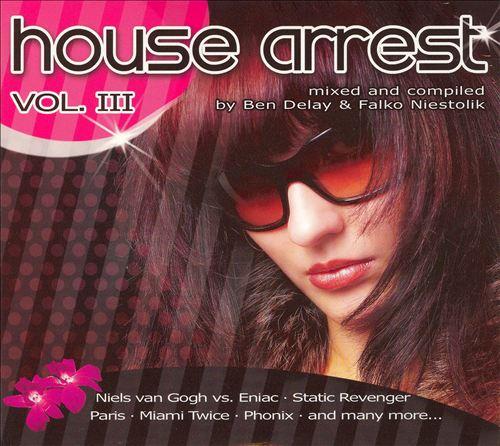 House Arrest, Vol. 3
