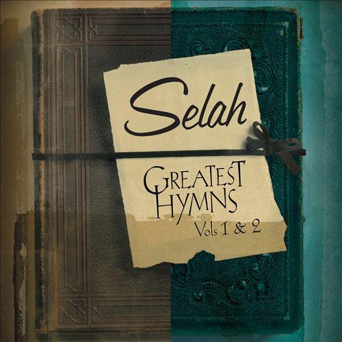 Greatest Hymns, Vols. 1 & 2