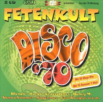 Fetenkult Disco 70