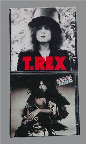 Metal Guru [Box Set]