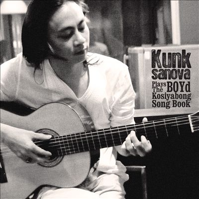 Plays the Boyd Kosiybong Song Book