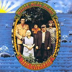 Whale Meat Again