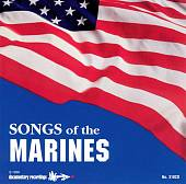 Songs of the Marines