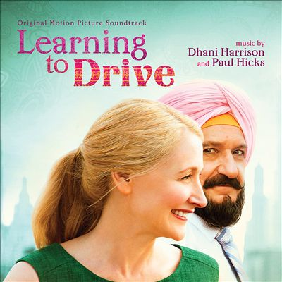Learning to Drive [Original Motion Picture Soundtrack]