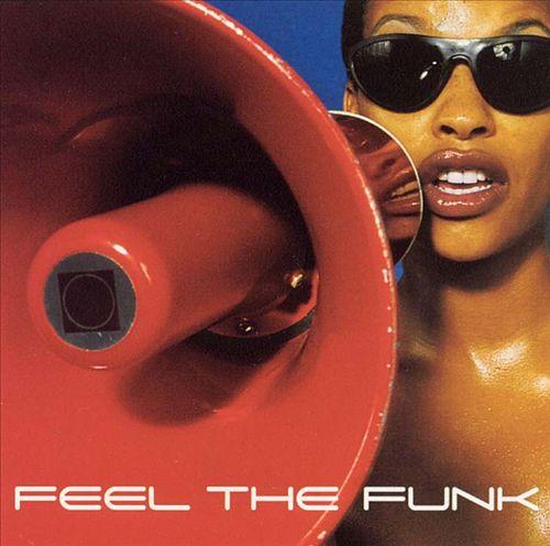 Feel the Funk [Sugarfoot]